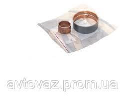 Вкладыш 35 валика ВАЗ 2101-07, 2121-23 Нива Шеврол (Ремонт) желтый (Бронзостальной), к-т г. Тольятти