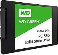 Жесткий диск WESTERN DIGITAL SDD 120GB (WDS120G2G0A)