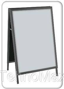 Рекламный баннер напольный Metalframe (NS-970001273)