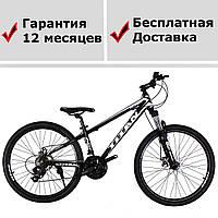 "Велосипед Titan Flash 24"" 2017"