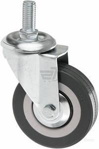 Комплект поворотных колес к дровоколу Stels