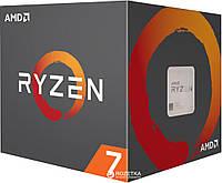Процессор AMD Ryzen 7 2700X, фото 1
