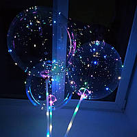Светящиеся шары bobo led, фото 1