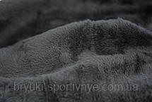 Лосины женские зимние на меху - Широкий пояс M - 4XL, фото 2