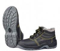 Рабочие ботинки зимние ( оригинал) Cemto