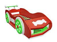 Кровать тачка Babygrai, фото 1
