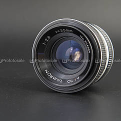 Tamron MF 35mm f/ 2,8