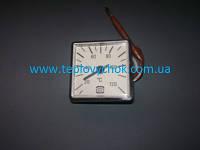 Термометр квадратний капілярний для котлів, фото 1
