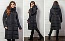 Куртка удлиненная Пальто, фото 7