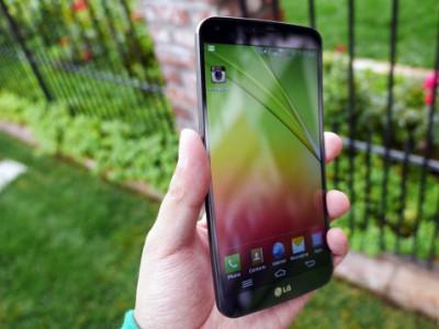 LG збирається інвестувати у виробництво гнучких екранів 900 мільйонів доларів