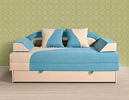 Раскладной диван Лотос 1, производитель Киевский стандарт