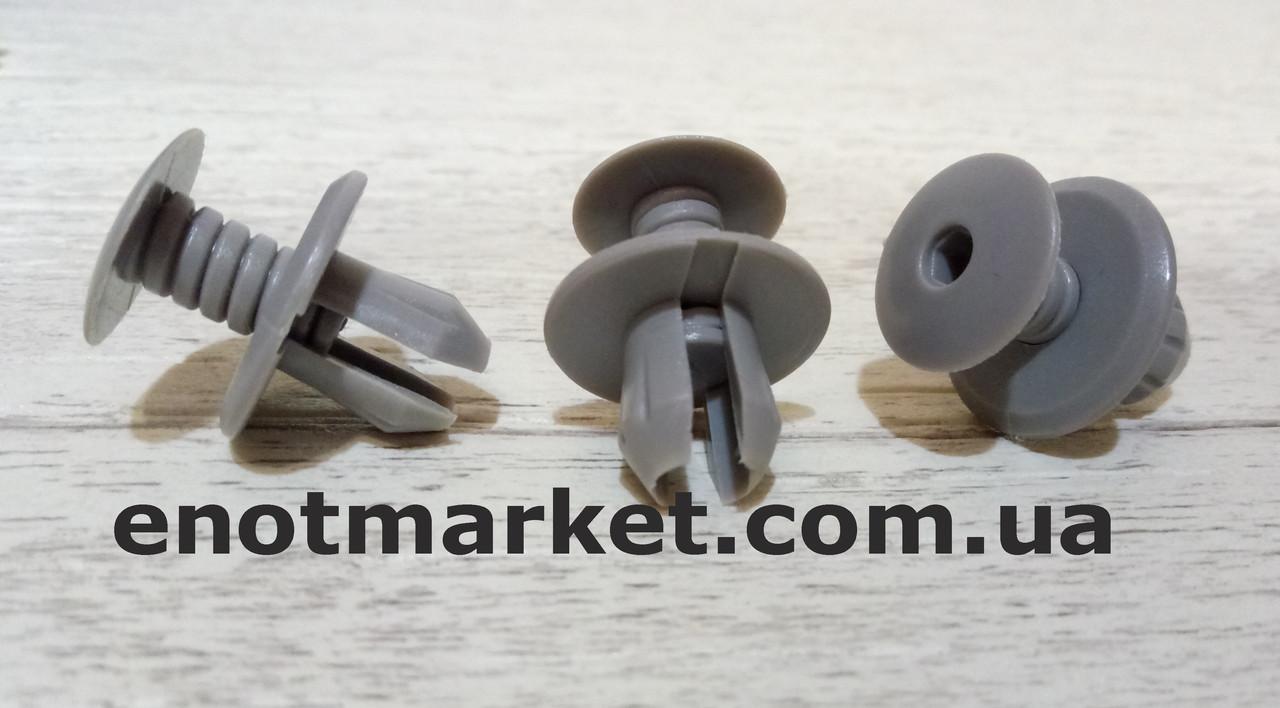 Крепление обшивки салона много моделей Audi, Volkswagen. ОЕМ: 7018672991YZ, 701867299, фото 1