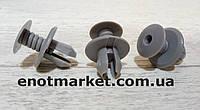 Крепление обшивки салона много моделей Audi. ОЕМ: 7018672991YZ, 701867299