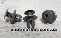 Крепление обшивки салона много моделей Volkswagen. ОЕМ: 701867299, 7018672991YZ