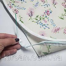 Универсальный чехол для гладильной доски 135х50 см, фото 3