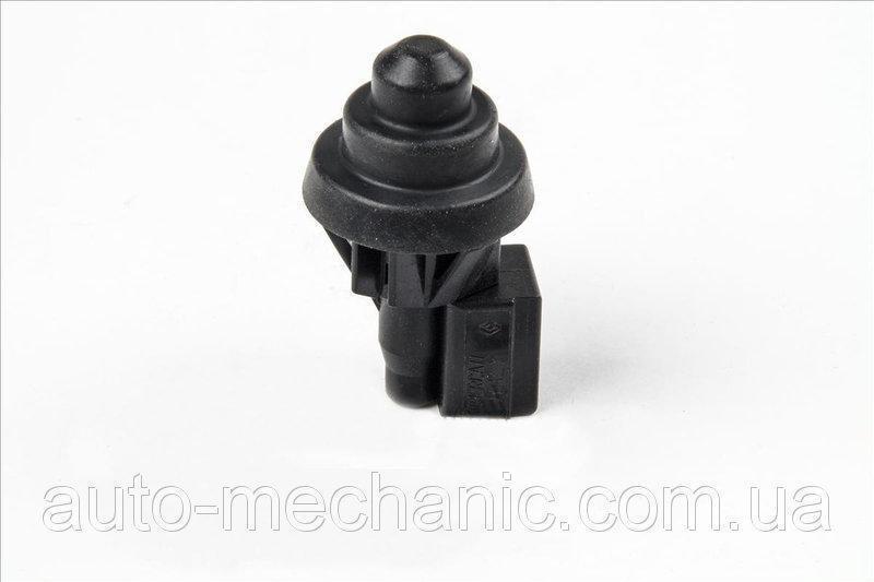 Вмикач салонного світла на Renault Logan II 2012-> - Renault (Оригінал) - 7700427640