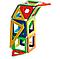 Конструктор магнитный магический 20 деталей.Конструктор магнитный детский., фото 4