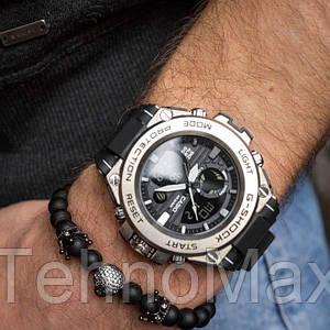 Мужские спортивные часы Casio G-Shock R-905 GRAY копия