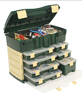 Ящик Fishing Box Organizer K2-1075 75091075