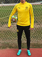 Спортивный (тренировочный) костюм ФК Боруссия Дортмунд