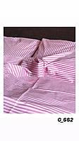 Двуспальное постельное бельё Голд