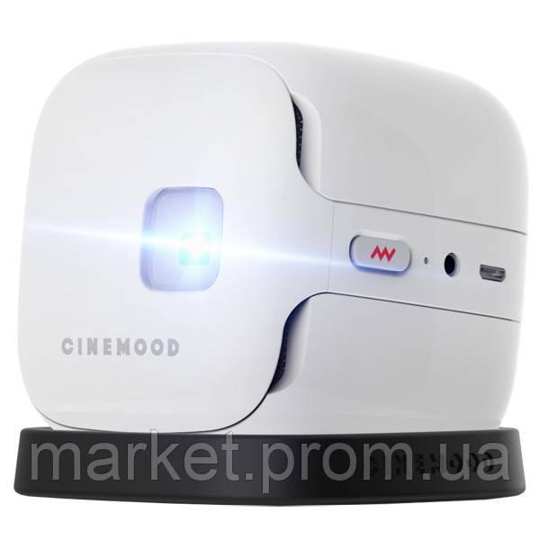 Smart Проектор Cinemood МУЛЬТиКУБИК CNMD0016SE (для детей от 3х лет)