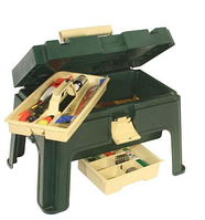 Ящик-крісло Energofish Fishing Box Practico Stool 250