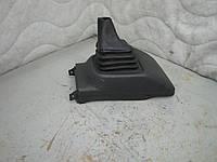 Кожуж рычага переключения передач В45564321 MAZDA 323 BG 1989 - 1994, фото 1