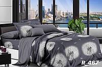 Двуспальное постельное белье из хлопка