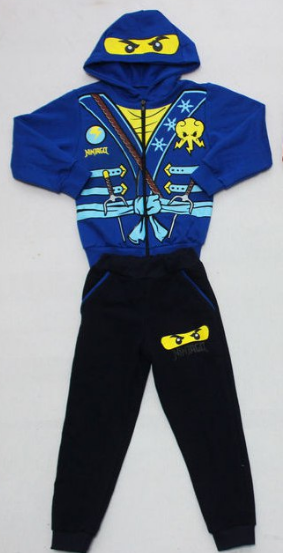 Спортивный костюм для мальчика утепленный, Украина, Детки- Текс, рр. 92-98, 98-104, арт. 0332,