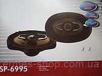 Акустична система для автомобіля SP-6995, фото 2