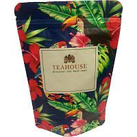 Чай чёрный классический Teahouse Золотая улитка 250 гр