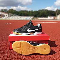 Футзалки Nike Tiempo / бампы найк темпо