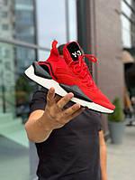 Мужские кроссовки в стиле Adidas Yohji Yamamoto Y-3