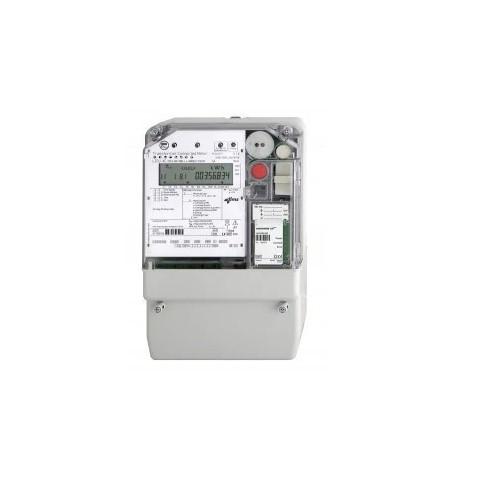 Счетчик электрической энергии трехфазный NXT4-S10EW-6N00-4000-3000-E50/N