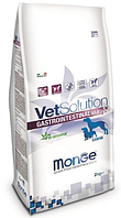 Беззерновой корм Monge VetSolution Gastrointestinal Adult canine для собак всех пород