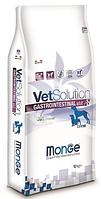 Monge VetSolution Gastrointestinal Adult canine 12 кг беззерновой сухой корм для собак