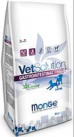 Сухой корм Monge VetSolution Gastrointestinal Puppy canine для собак всех пород