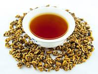 Красный чай Золотая улитка №009 Teahouse 250 гр