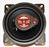 Автомобильные колонки динамики MEGAVOX MET-4274 10 см 150 Вт, фото 5