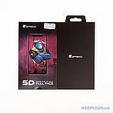 Защитное стекло Zifriend 5D Xiaomi Redmi 7A black, фото 3