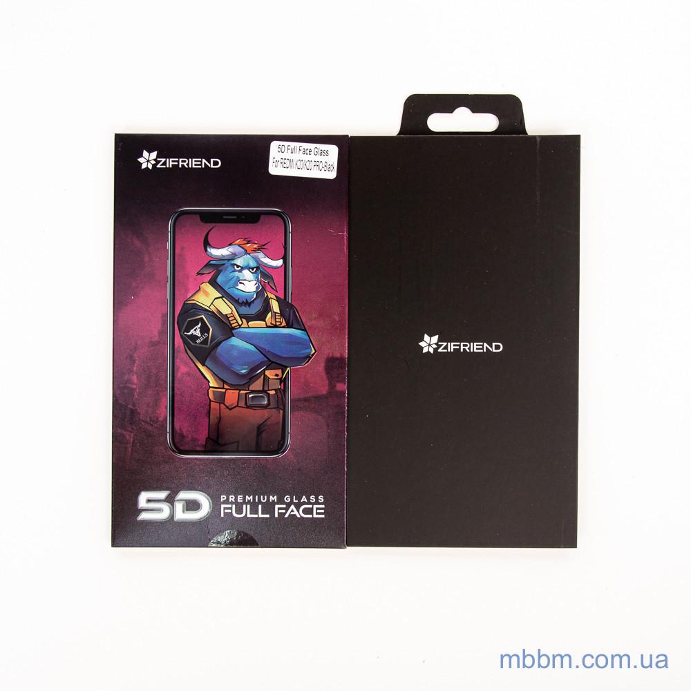 Защитные стекла и пленки для Xiaomi Zifriend 5D Redmi 7A black