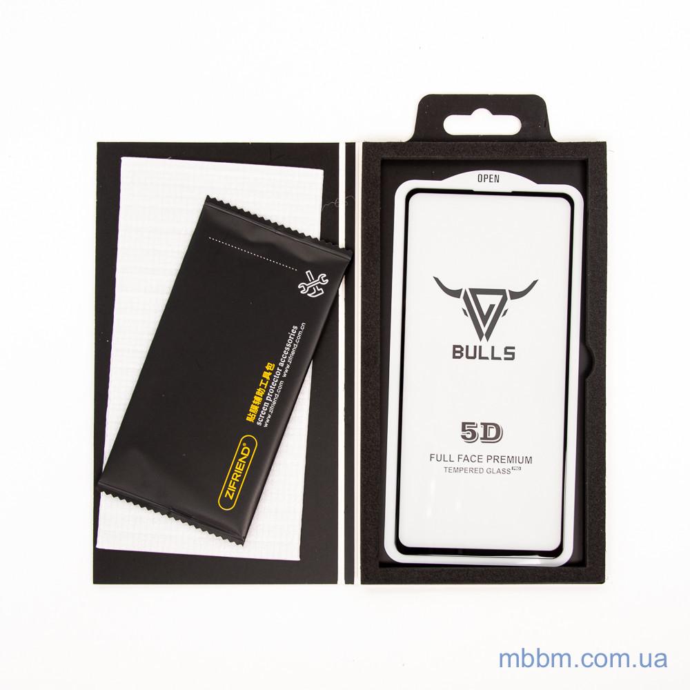 Защитные стекла и пленки для Xiaomi Zifriend 5D Redmi 7A black Черный