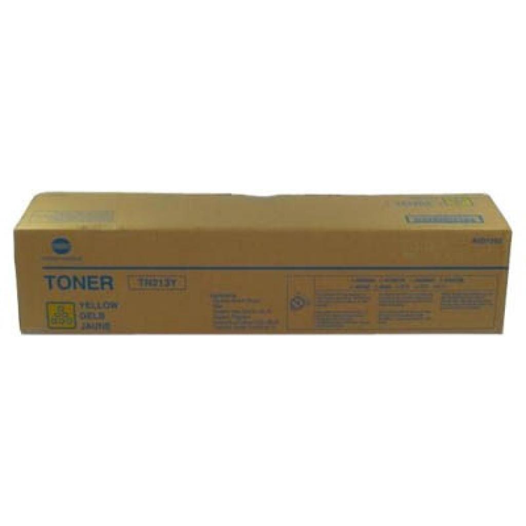 Тонер Develop TN-213 Yellow (для ineo+203/253) (A0D72D2)