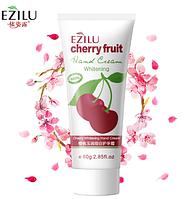 Крем для рук Ezilu Cherry с экстрактом вишни 80 g