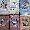 Махровое кухонное полотенце Cup (12)