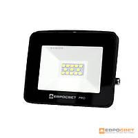 Светодиодный прожектор 10Вт, EV 10-504 pro, IP65, 6400K 900Lm SMD EVRO LIGHT, фото 1