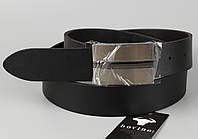 Ремень брючный кожаный Bovino 35 мм, фото 1