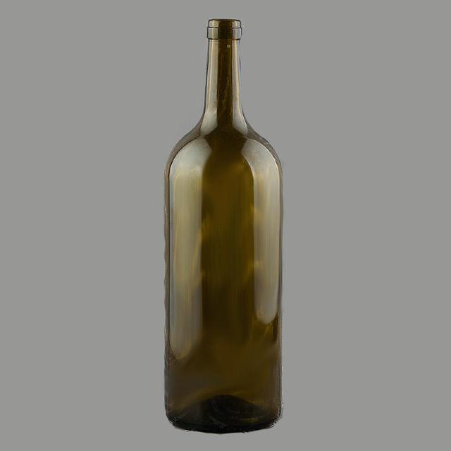 Бутылки под вино