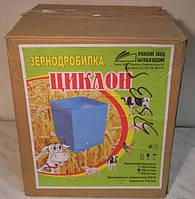 Зернодробарка Циклон 350 кг/годину, фото 2